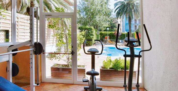 Image 7503307 - H10 Delfin Park Hotel