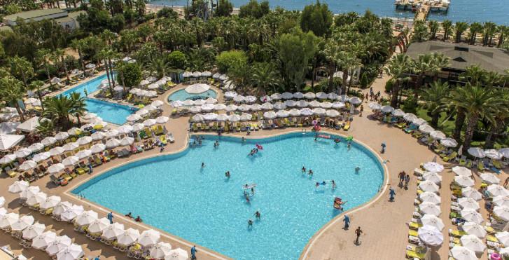 Image 23947046 - Delphin Deluxe Resort