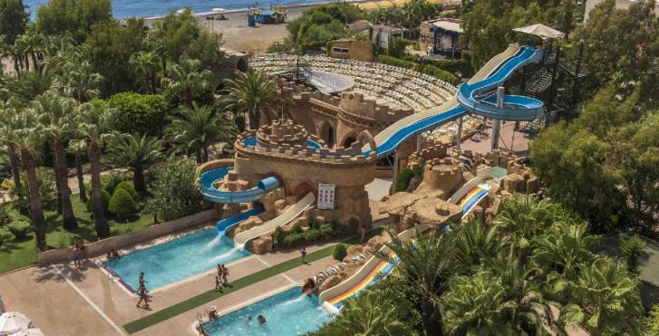 Image 23947054 - Delphin Deluxe Resort