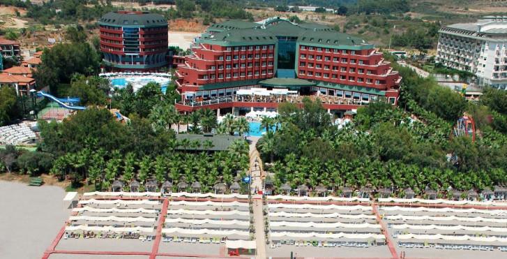 Image 23947028 - Delphin Deluxe Resort
