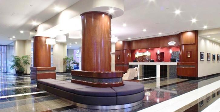 Bild 18678461 - Delta Beausejour Hotel