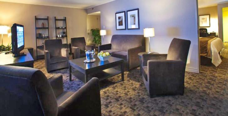 Bild 18678463 - Delta Beausejour Hotel