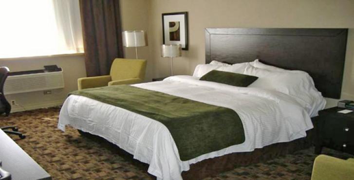 Bild 18678457 - Delta Beausejour Hotel