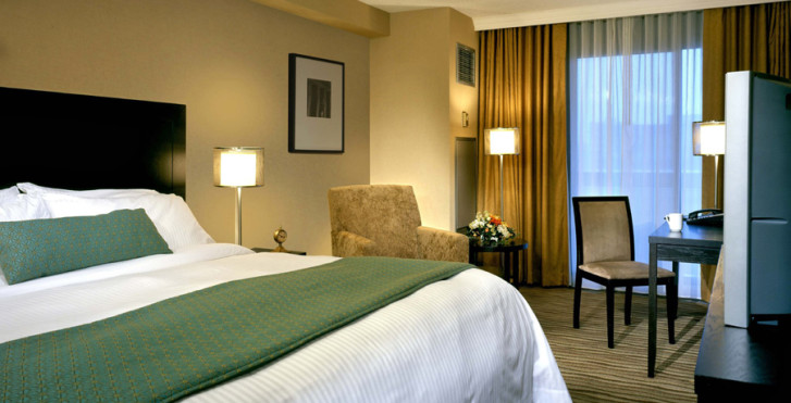 Chambre Deluxe - Chelsea Hotel