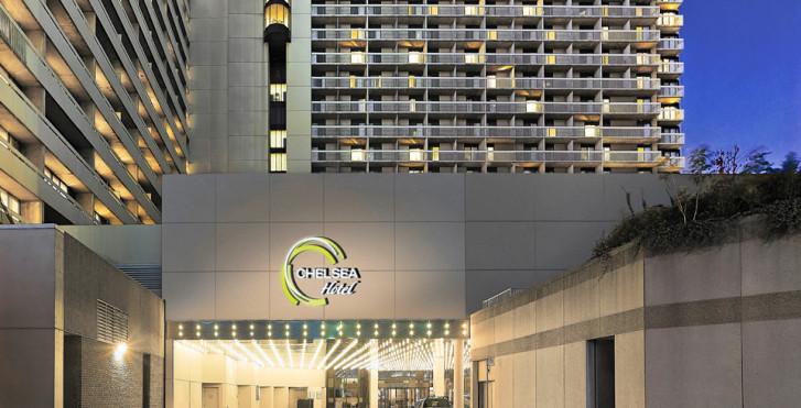 Image 28129581 - Chelsea Hotel