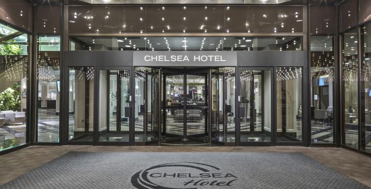 Image 28129582 - Chelsea Hotel