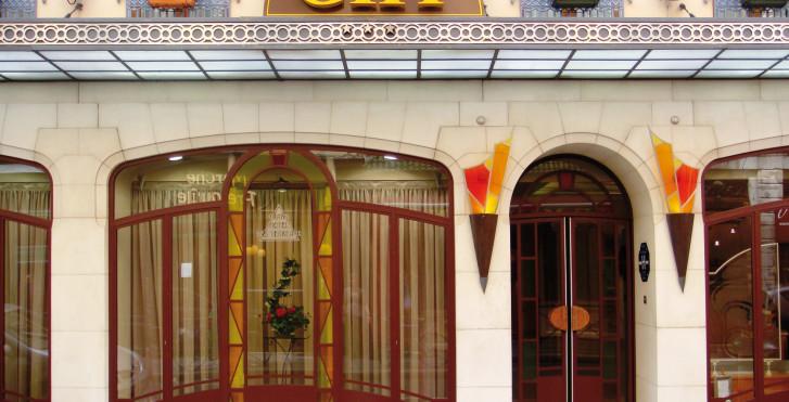 Image 7324012 - Grand Hôtel Des Terreaux