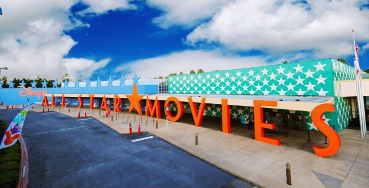 Image 15078818 - Disney's All Star Movie Resort