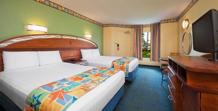 Image 15078820 - Disney's All Star Movie Resort