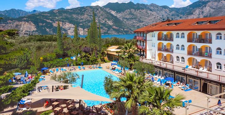 Image 16875482 - Sun Hotel Majestic Palace