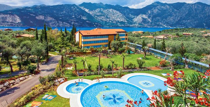 Image 16913007 - Sun Hotel Majestic Palace
