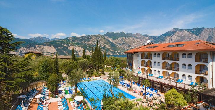 Image 16913010 - Sun Hotel Majestic Palace