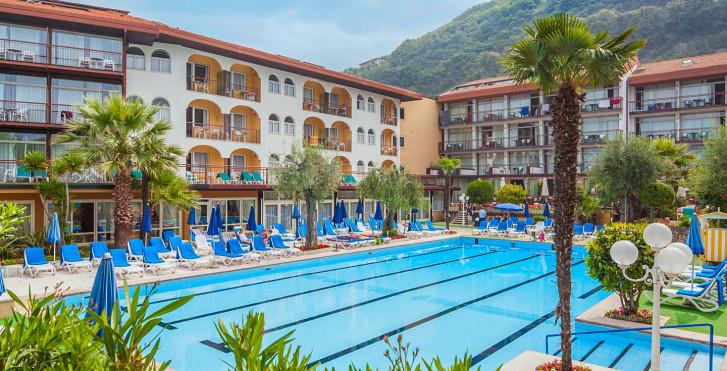 Image 16913012 - Sun Hotel Majestic Palace