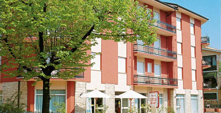 Bild 27330872 - Residence Doria
