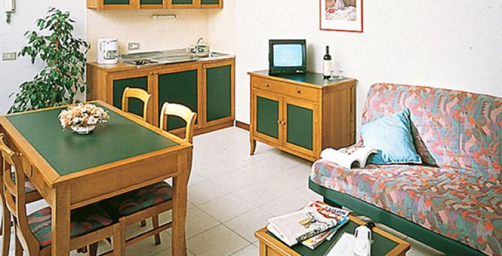 Bild 27330873 - Residence Doria