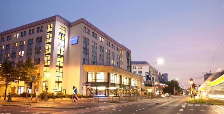 Bild 26621759 - Dorint Hotel Dresden