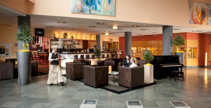 Bild 26621771 - Dorint Hotel Dresden