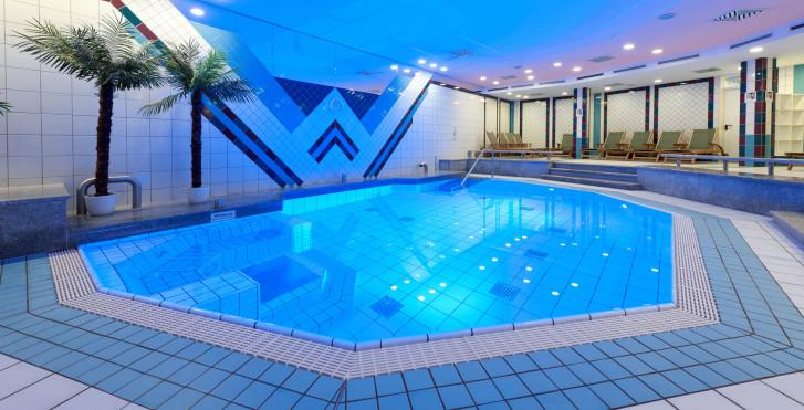Bild 26621767 - Dorint Hotel Dresden