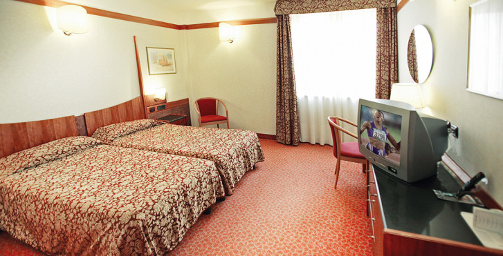Bild 7618421 - Hotel Du Lac & Bellevue
