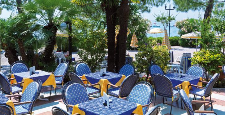 Bild 7618433 - Hotel Du Lac & Bellevue