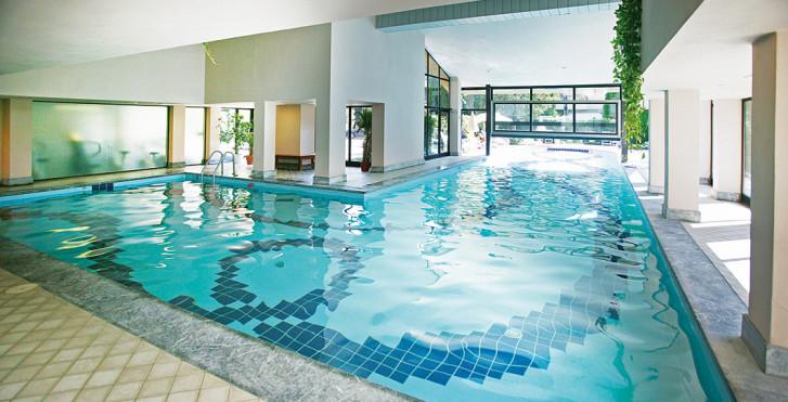 Bild 7618436 - Hotel Du Lac & Bellevue