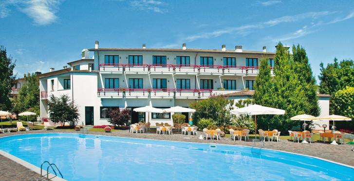 Bild 7617671 - Hotel Du Parc
