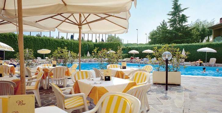 Bild 7617674 - Hotel Du Parc