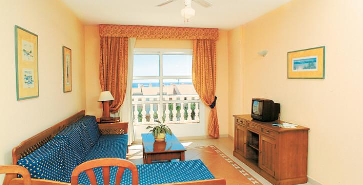 Bild 13011948 - Aparthotel El Duque