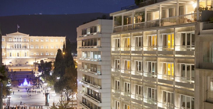 Image 26135039 - Electra Hotel Athens