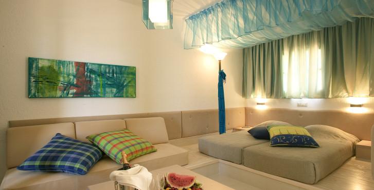 Bild 21218374 - Elounda Palm Hotel