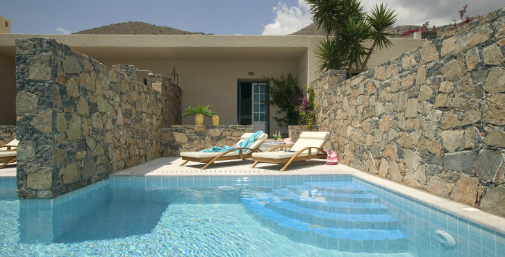 Bild 21218370 - Elounda Palm Hotel