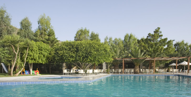 Bild 21218366 - Elounda Palm Hotel