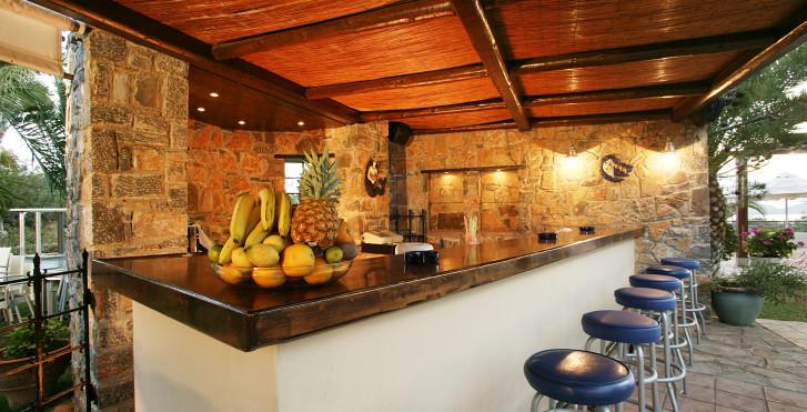 Bild 21218382 - Elounda Palm Hotel