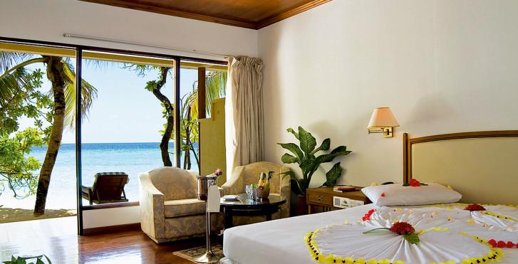 Chambre Superior - Eriyadu Island Resort