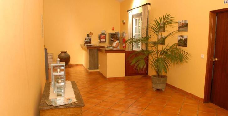 Bild 7249579 - A Quinta Estalagem