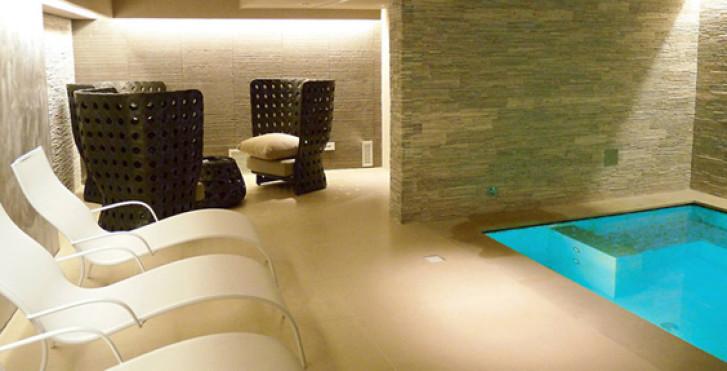 Image 27496749 - Europa Hôtel Design Spa