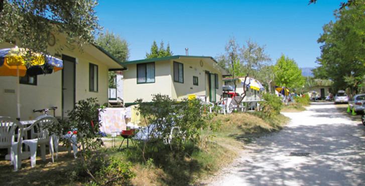 Bild 27408773 - Campfing Europa Silvella