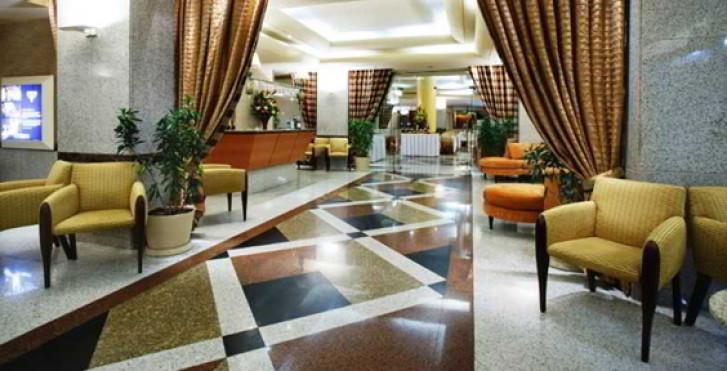 Bild 13623506 - Windsor Excelsior Hotel