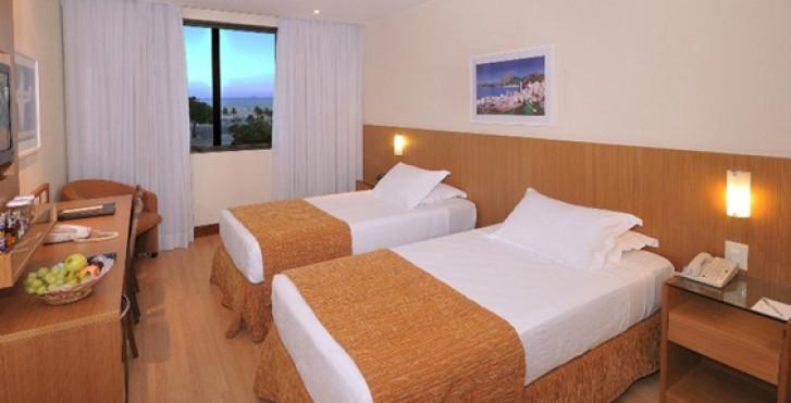 Bild 13623508 - Windsor Excelsior Hotel