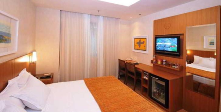 Bild 13623510 - Windsor Excelsior Hotel