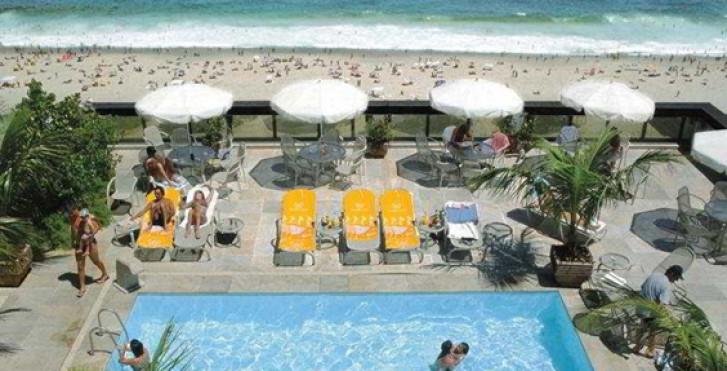 Image 13623516 - Windsor Excelsior Hotel