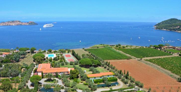 Bild 22426843 - Hotel Fabricia