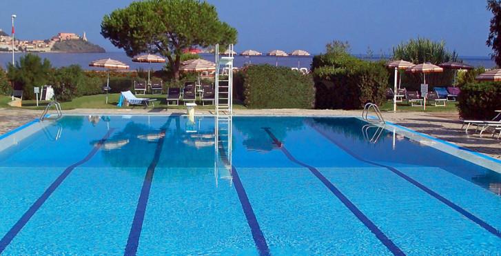 Bild 22426839 - Hotel Fabricia
