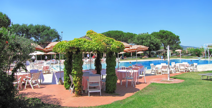 Bild 22426841 - Hotel Fabricia