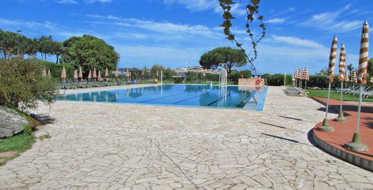 Bild 22426844 - Hotel Fabricia