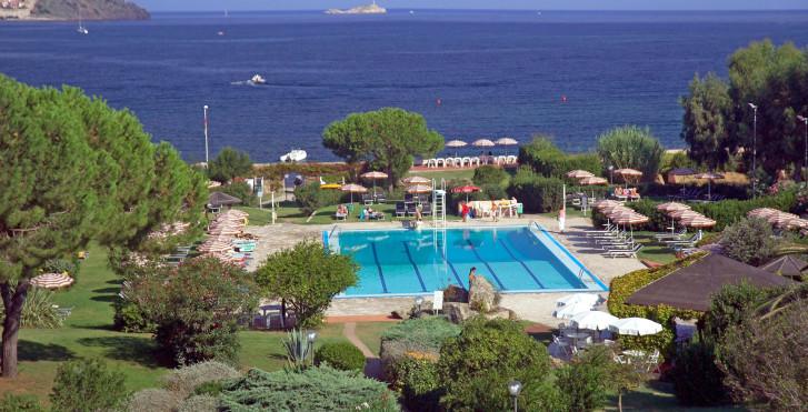 Bild 22426847 - Hotel Fabricia