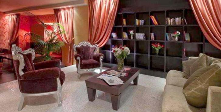 Image 13207799 - Hôtel Fiume