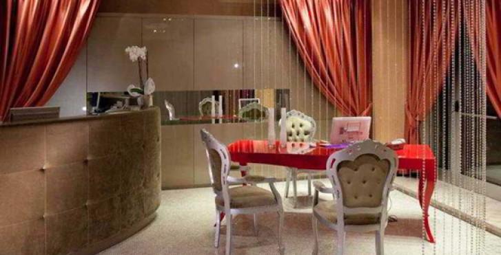 Image 13207803 - Hôtel Fiume