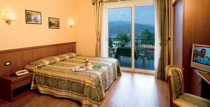 Image 27260190 - Hôtel Flora Stresa