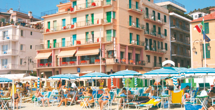 Bild 24924056 - Hotel Flora
